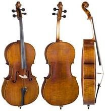 31bZ9ejurhL1 Best Cello Brands & Models 2020: Beginner & Intermediate Reviews