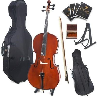 cecilio cco-500 cello outfit