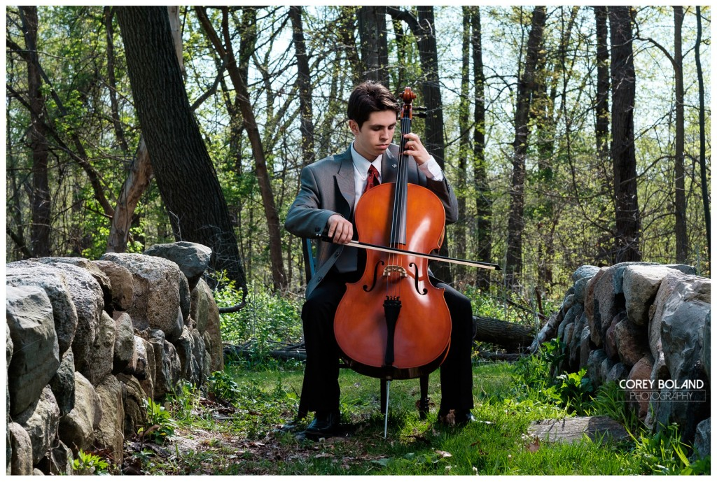 cello-in-woods-1024x689 Top 7 Amazing Reasons Why You Should Play Cello