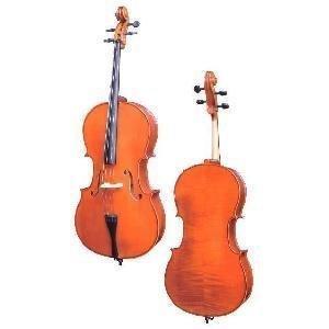dz-strad-cello DZ Strad Cello Model 101 Review