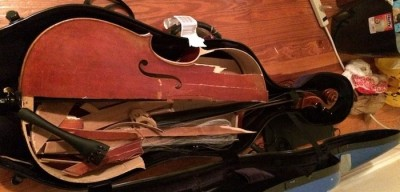 smashed cello cello insurance