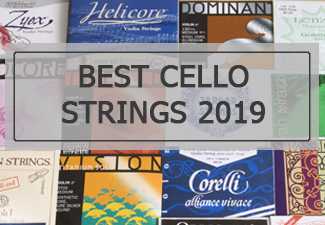 best-cello-strings-2019 Home